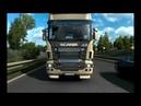 [ETS2 v1.35.] Scania R560 V8 Deep Sound v 9.0