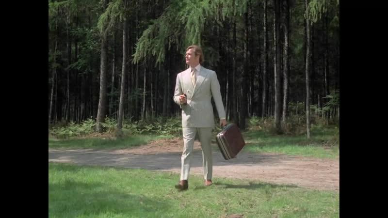 Сыщики любители экстра класса 1971 1972 криминальная комедия 18 серия