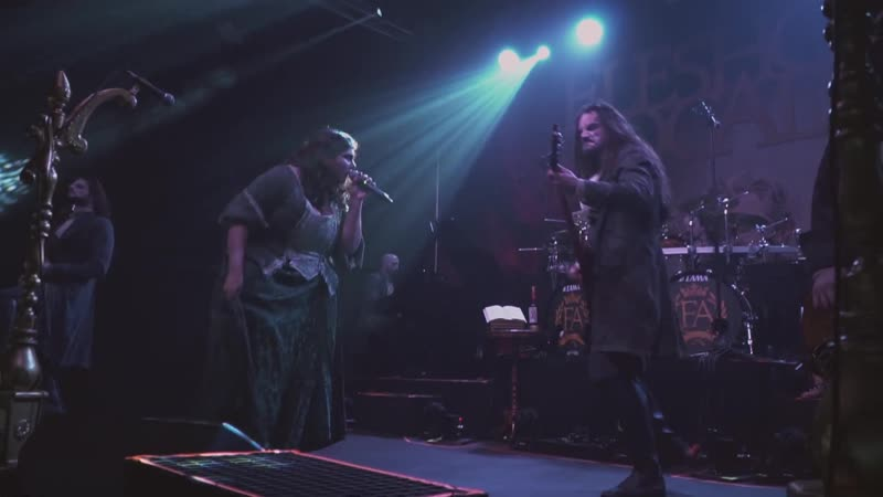 FLESHGOD APOCALYPSE An Evening In Perugia OFFICIAL FULL LIVE CONCERT VIDEO