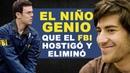 """El Imperio del Mal 9"""" El FBI elimina"""" a un niño genio por investigar la corrupción en EEUU"""