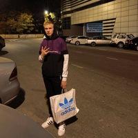 Максим Минаев