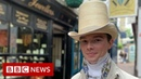 Why I dress as a Regency gentleman everyday of my life - BBC News