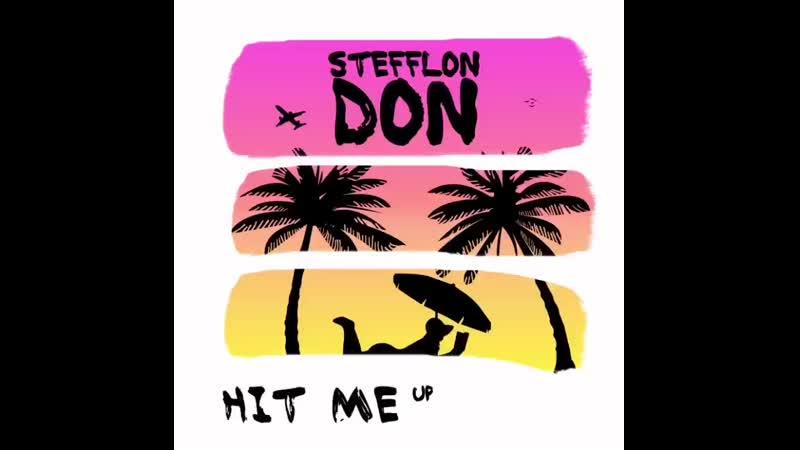 Stefflon Don Wednesday track snippet.mp4