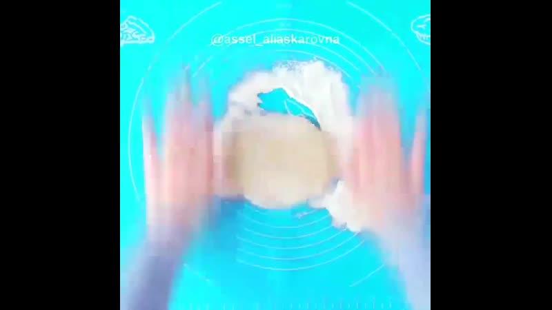 Бакинская пахлава невероятно вкусно Рецепт под фото mp4