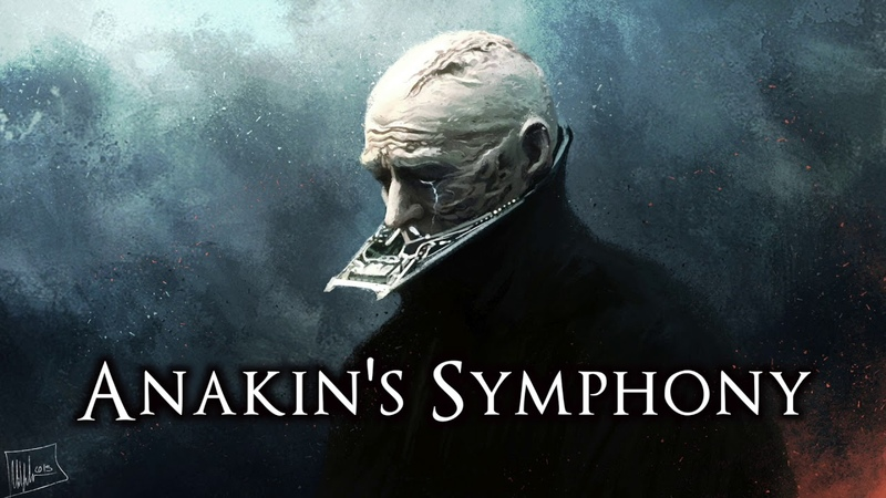 Anakin's Symphony Orchestra Piano Suite Extended