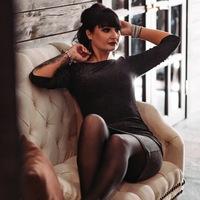 Анастасия Аминова