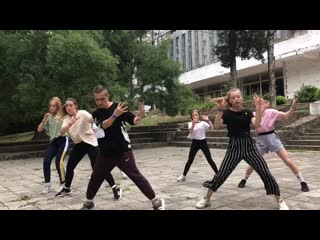 Drake - Money On The Grave | Hip Hop Choreo | URBAN DANCE | Ник Караксин