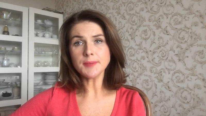Наталья Пинус. Отчёт 08 - 28 февраля 2016. Часть 3