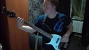 Bass time 1 My very first attempt in bass groove