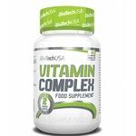 Biotech Vitamin Complex 60табл