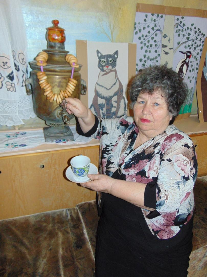Людмила Николаевна Блинова