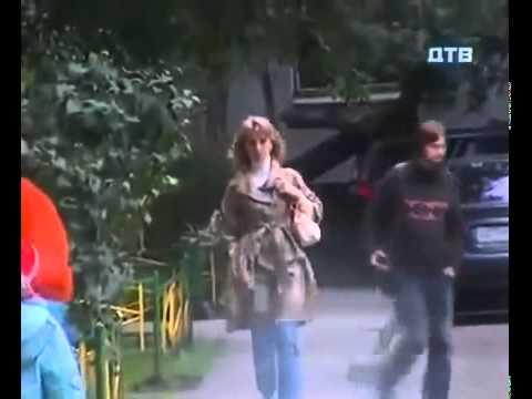 Брачное чтиво 1 сезон 25 серия