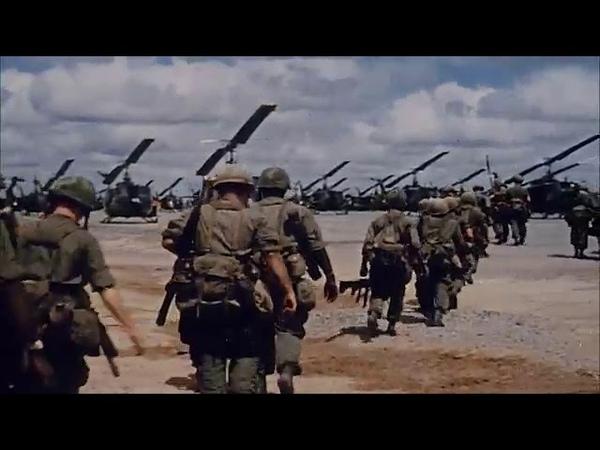 Vietnam was a mistake - Rip Klukva
