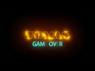 Tomas mart - Game over( official version eng)