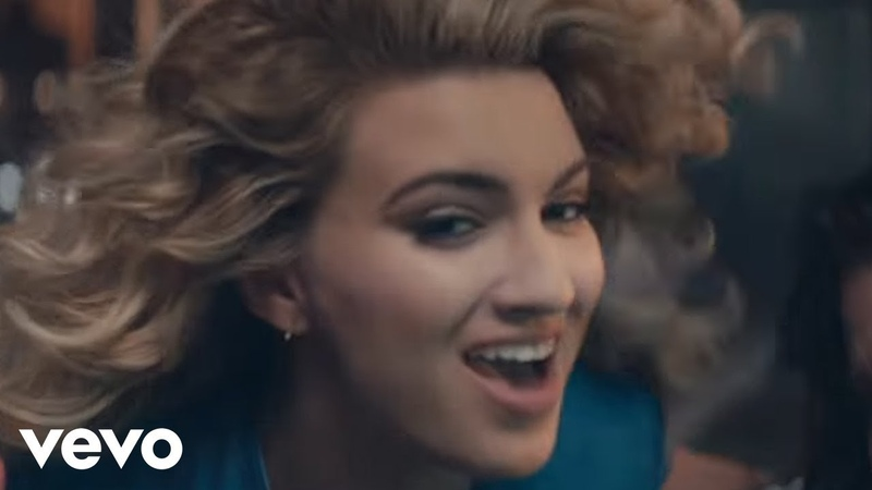 Tori Kelly - Nobody Love (Official Video)