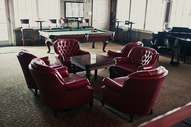 Лучшие отели мира от Soul Travel Hangar Hotel (США), изображение №3