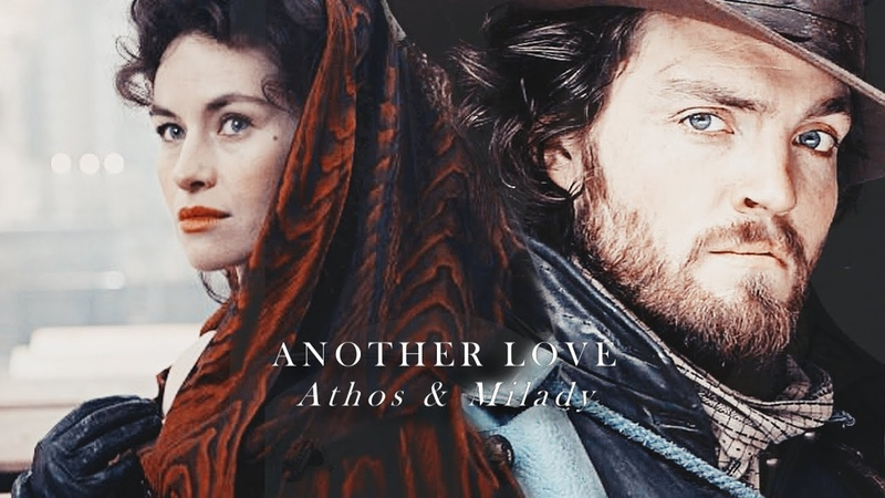 Athos Milady Another Love