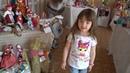 Волшебная выставка кукол в школе №6 города Клинцы