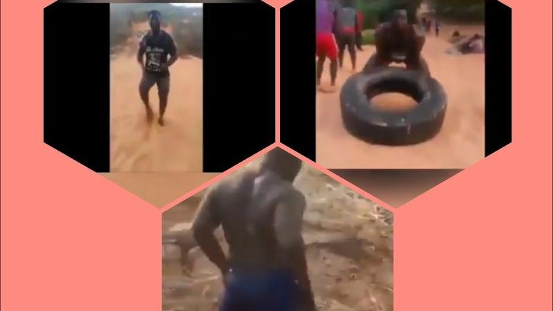 Bain Mystique Dunes BALLA GAYE 2 avec Aziz Ndiaye