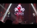 Queen Real Show Tribute - Somebody to Love (27.11.19 Irkutsk)