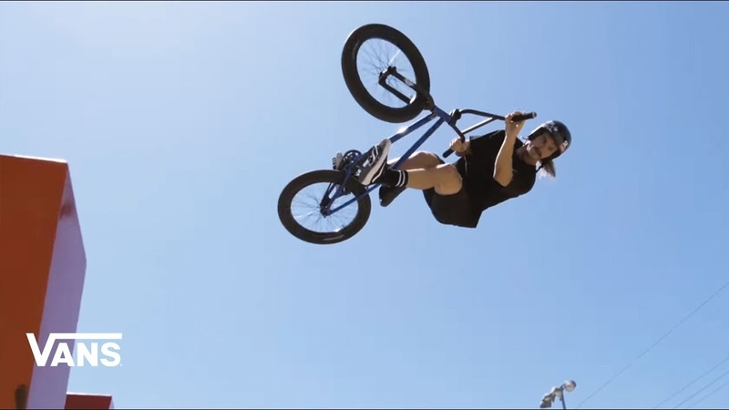2019 Vans BMX Pro Cup Huntington Beach Park Preview insidebmx