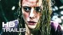 КАПКАН Русский Трейлер 1 (2019) Кая Скоделарио, Аллигатор Ураган, Фильм Ужасов HD