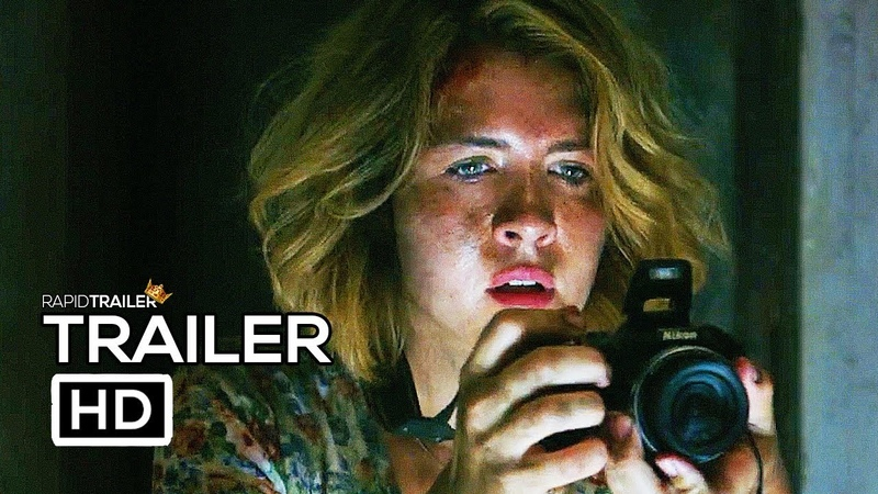 AFTER THE LETHARGY Official Trailer (2019) Horror Movie HD