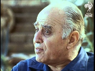Interview With Saeb Salam (1970)