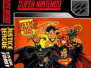 Justice League: Task Force (SNES) - Gameplay