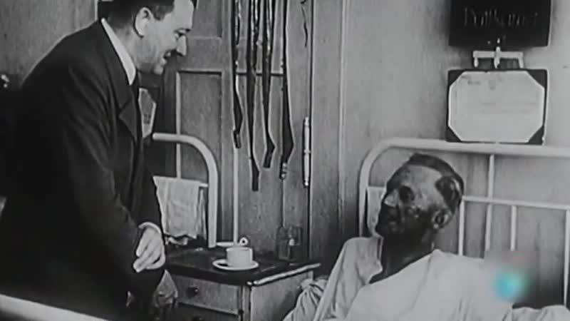 La verdad sobre Adolf Hitler El mayor poli - drogadicto de la historia.