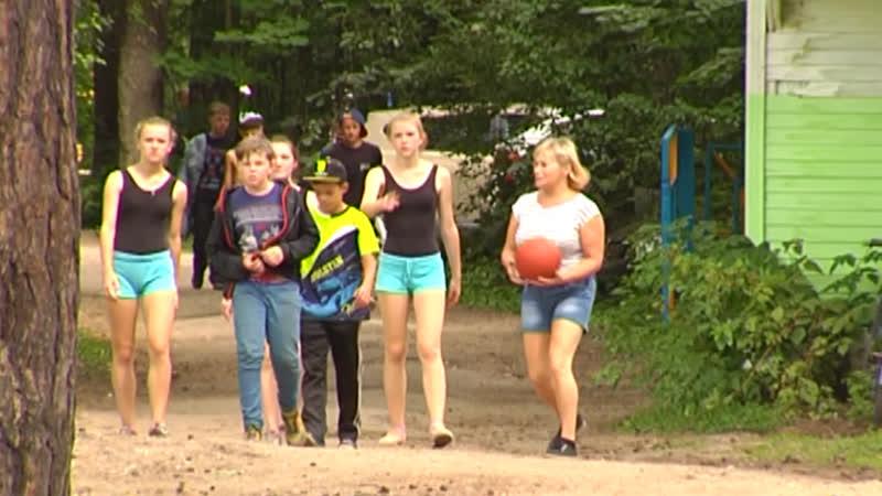 Как этим летом отдохнули 50 000 детей из Владимирской области