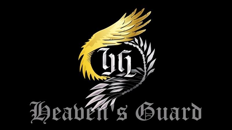 Heavens Guard - Heavens Guard (Demo) - Symphonic Metal