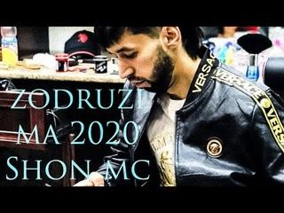 Shon mc zodruz 2020!!! Зодрузи Шон мс 2020