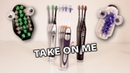 Take On Me a ha on Dancing Toothbrushes 6 Other Electric Devices