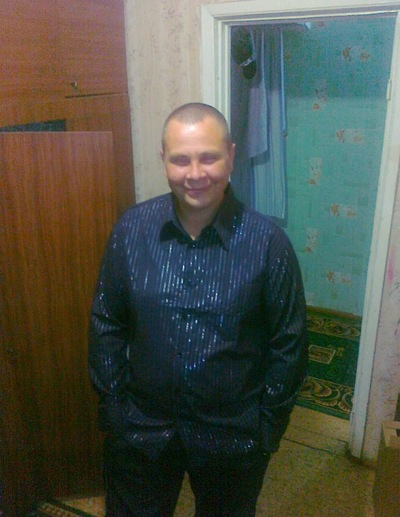 Александр Подгурский