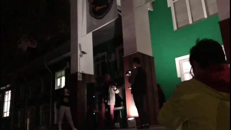 Ночь UIB
