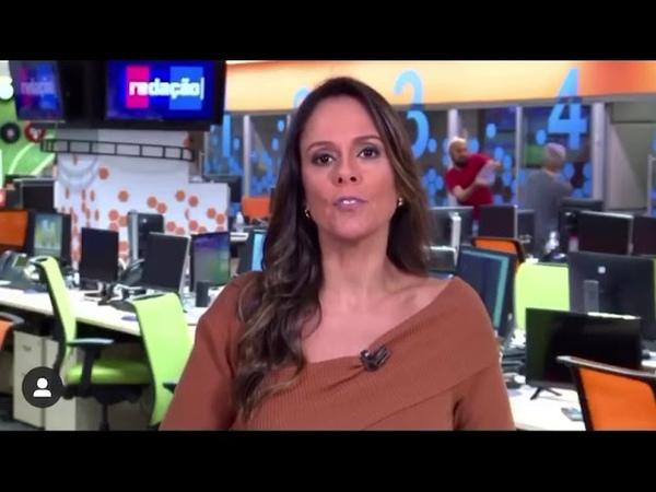GAFE Guerra de álcool gel aparece AO VIVO no SporTV
