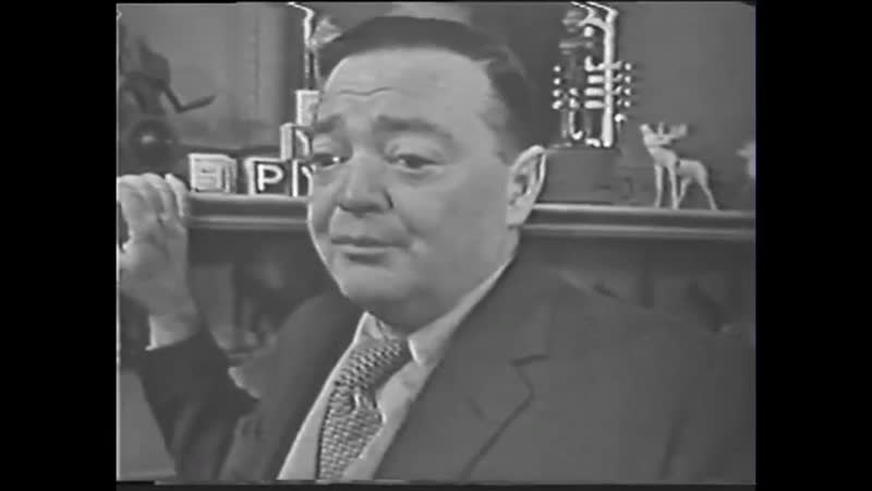 Chrysler Corporation Climax - A Promise To Murder S2E10 (November 13, 1955) eng english
