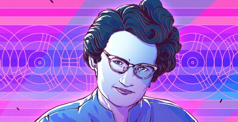 Электрические леди: 7 женщин, без которых электронная музыка была бы совсем другой, изображение №1