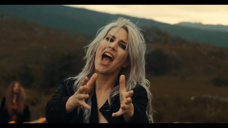 DELAIN - Burning Bridges (Official Video) | Napalm Records