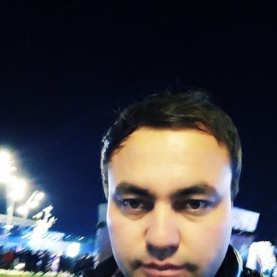 Galib Bakriddinov