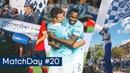 Победа над Минском / Millennium Cup / Самолеты Белавиа / MatchDay 20
