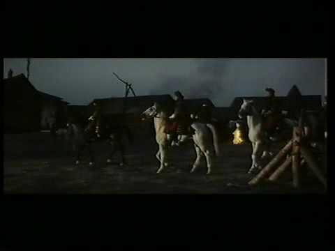 Col ferro e col fuoco włoskie Ogniem i mieczem z 1962