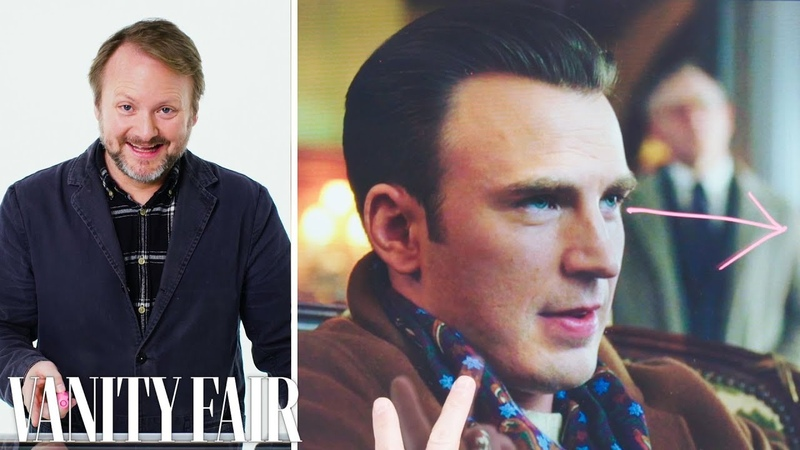 Director Rian Johnson Breaks Down a Scene from 'Knives Out' Vanity Fair