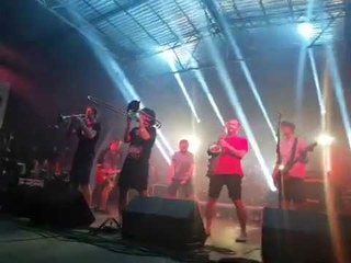 Distemper - Мечта (live at Rock On The Water, )