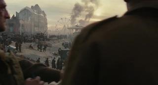 Солдаты в Дюнкерке. Фильм  Искупление  2007