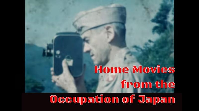1950 OCCUPIED JAPAN HONG KONG HOME MOVIE SHOT BY AMERICAN SERVICEMAN 83944