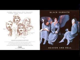 Black Sabbath / Heaven And Hell (Remastered, Japan, VICP-61285) FULL ALBUM