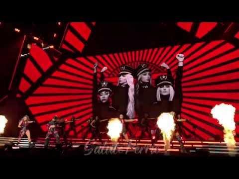 Little Mix - Power | LM5 Tour Madrid