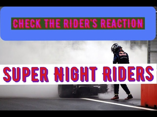 Trophy guide. Super night riders for ps4, xbox one, steam